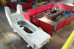 Chassis Camion Grue